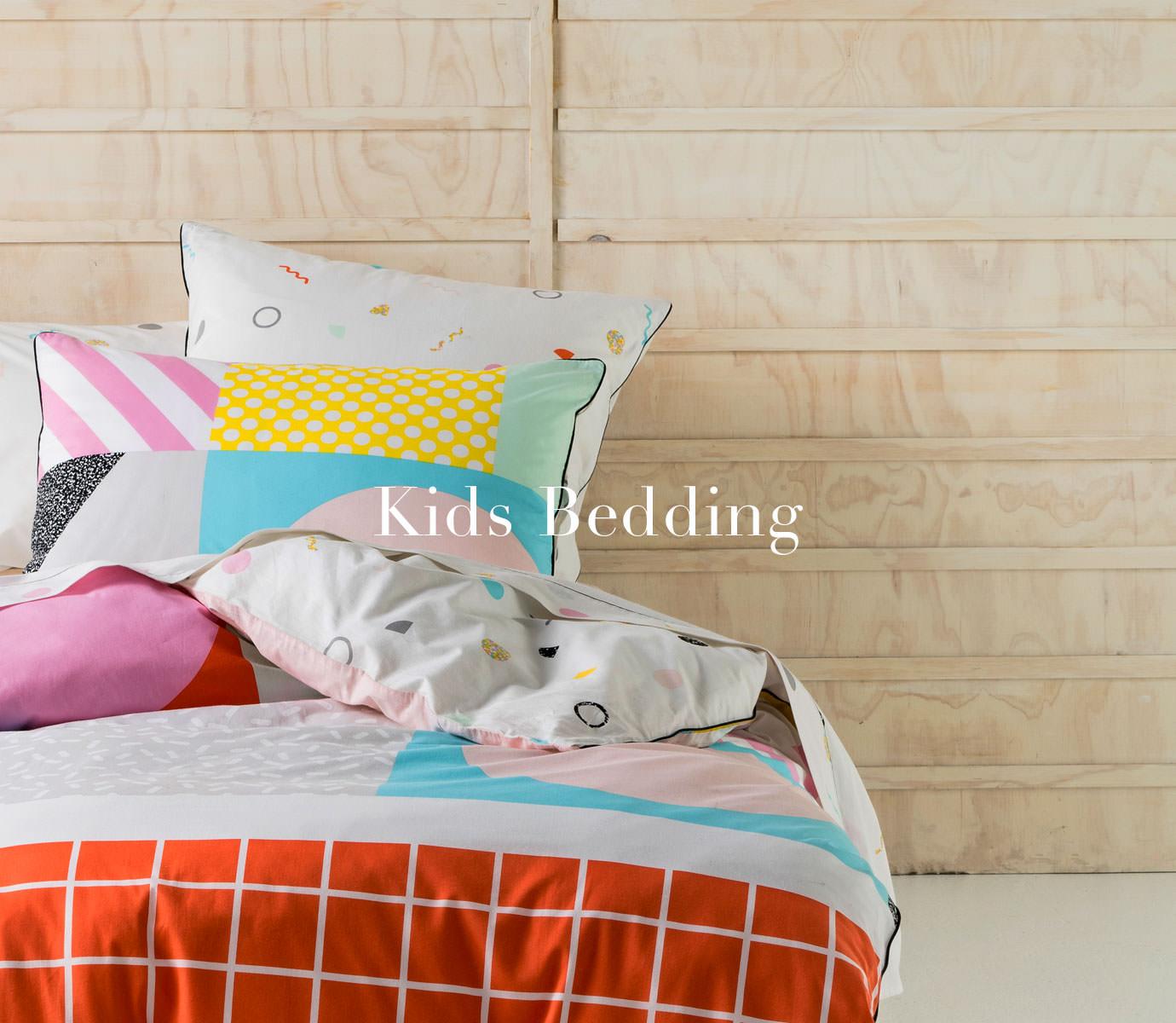 Kids Bedding Sale