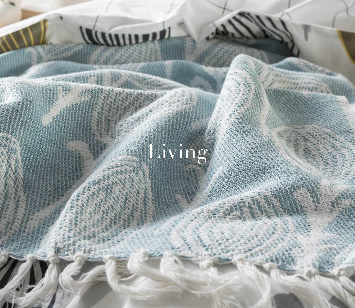 Bedding and Linen Sale | Linen House Singapore