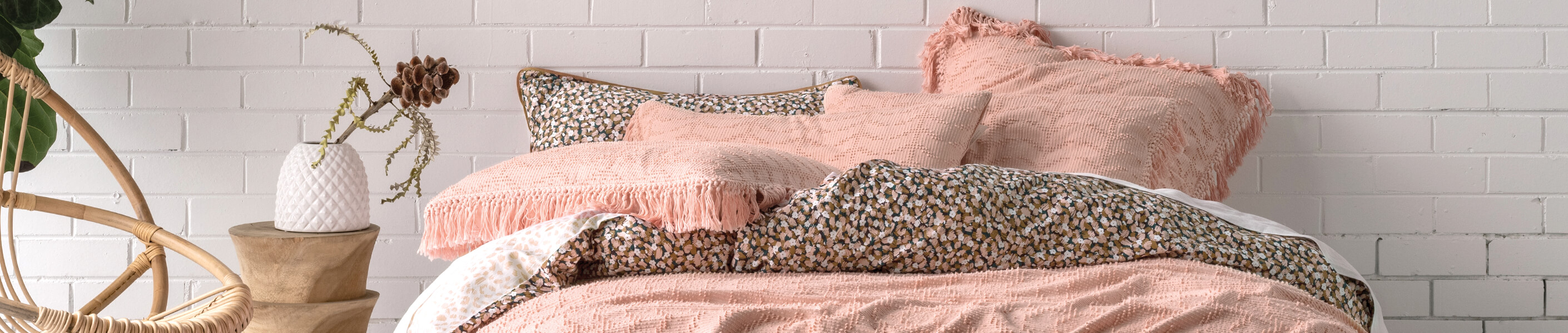 Bed Covers & Coverlets