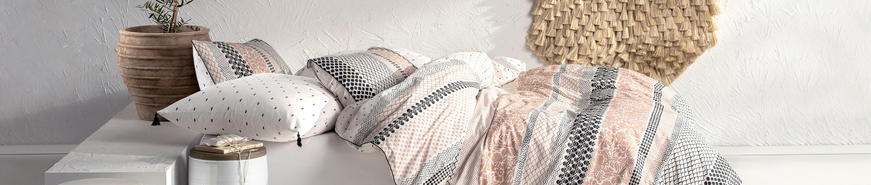 Super King Bedding