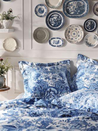 High Tea European Pillowcase