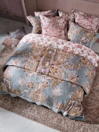 Le Palais Du Zahir Bed Cover