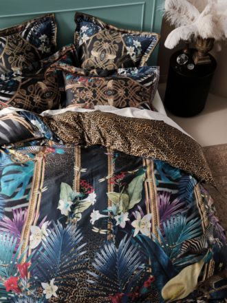 Rainbow Room Quilt Cover Set