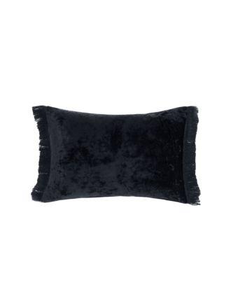 Pasquel Black Cushion 40x60cm