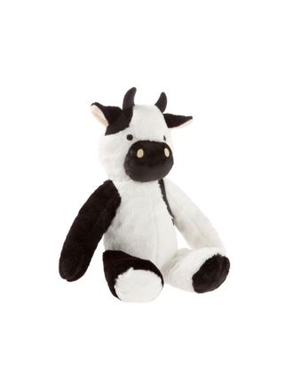 Moo Cow Novelty Cushion