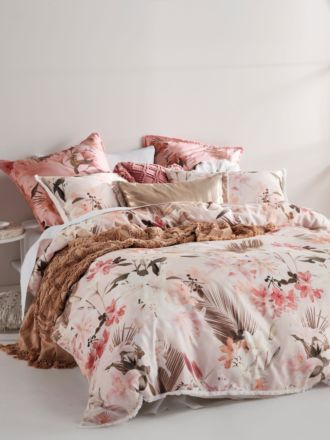 Holidae Quilt Cover Set