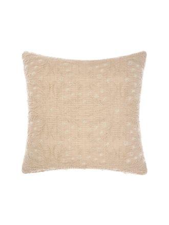 Abigail Sand European Pillowcase