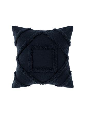Adalyn Indigo Cushion 50x50cm