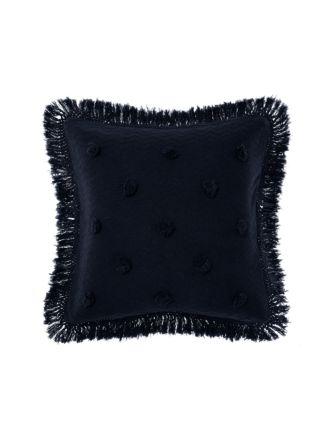 Adalyn Indigo European Pillowcase