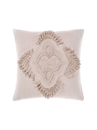 Alli Mauve European Pillowcase