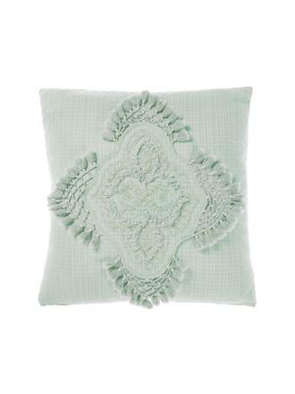 Alli Stillwater European Pillowcase