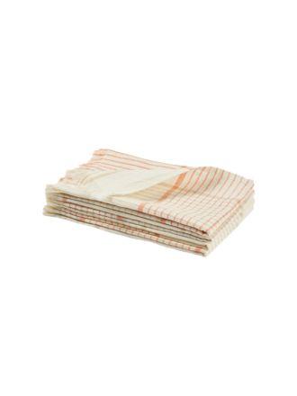 Belmondo Firecracker 4-Piece Napkin Set