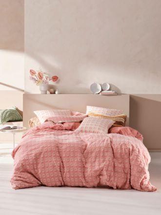 Benedita Blossom Quilt Cover Set