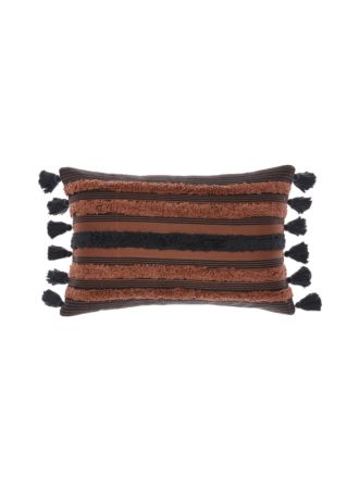 Boulevard Cinnamon Cushion 40x60cm