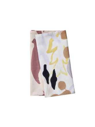 Bronte 2-Piece Tea Towel Set