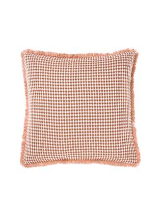 Cavo Paprika European Pillowcase