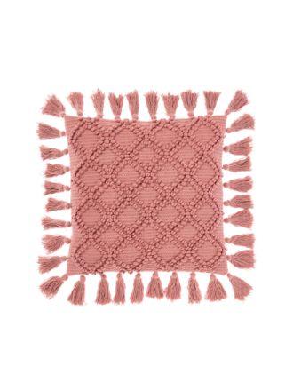 Circlet Blossom Cushion 48x48cm