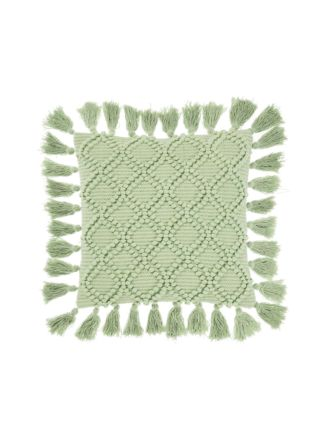 Circlet Mint Cushion 48x48cm