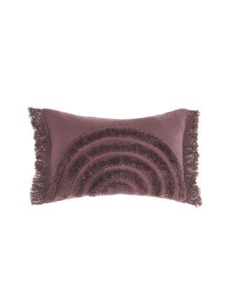 Daybreak Grape Cushion 40x60cm