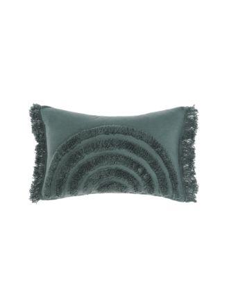 Daybreak Petrol Cushion 40x60cm