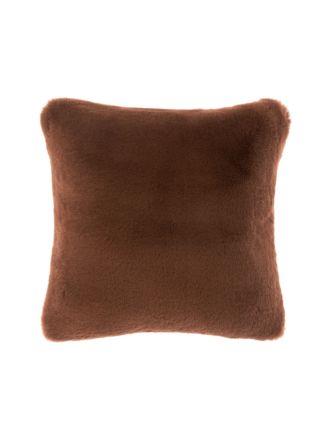 Donna Rust Cushion 48x48cm