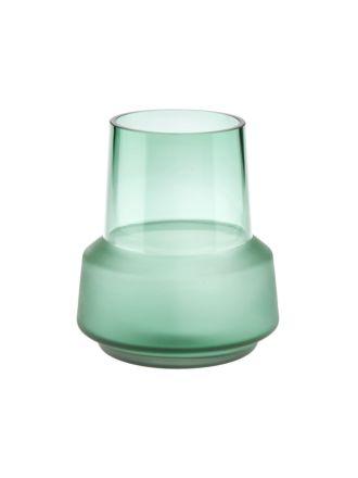 Draper Jade Vase 18cm