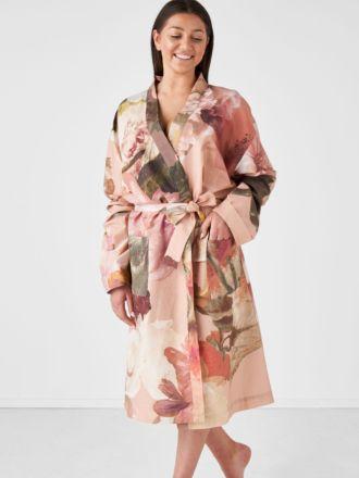 Floriane Kimono Robe
