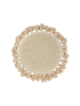 Florida Sand Cushion 45cm Round