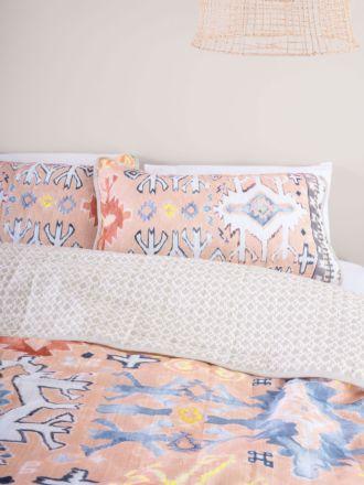 Fransisca Pillow Sham Set