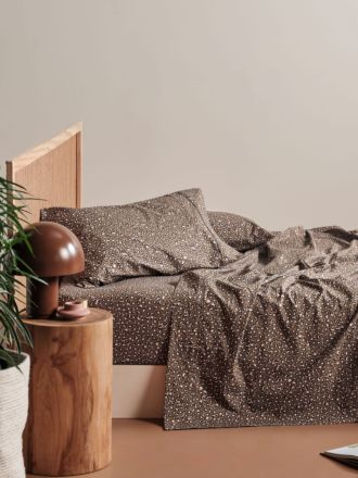 Goldie Timber Sheet Set