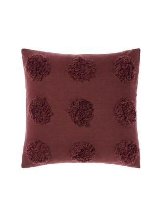 Haze Rhubarb Cushion 45x45cm