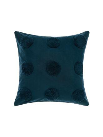 Haze Teal European Pillowcase