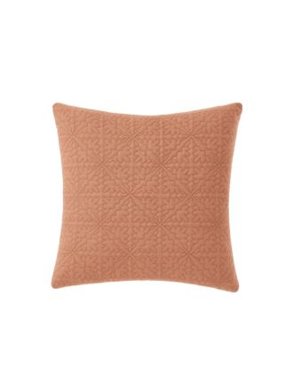 Isadora Brandy Cushion 48x48cm