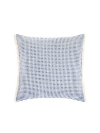 Lagos Blue Cushion 48x48cm