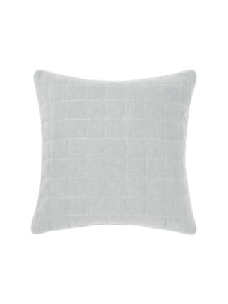 Leonard Grey Cushion 50x50cm