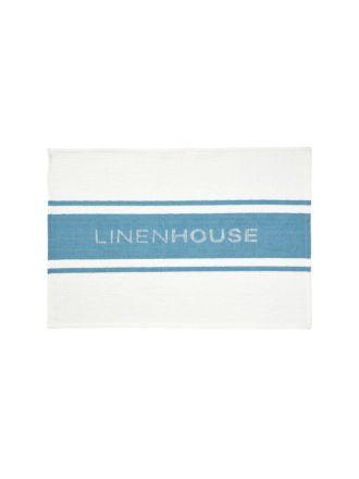 Linen House Reef Tea Towel