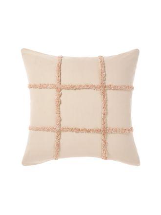Lyndon Brandy European Pillowcase