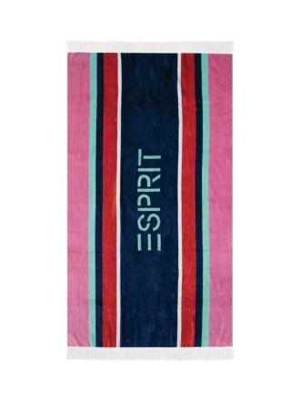 Madeira Pink Beach Towel