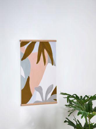 Marisha Art Print
