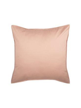 Nara Bamboo Cotton Clay European Pillowcase