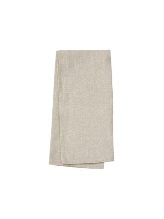 Nimes Natural Linen Tea Towel