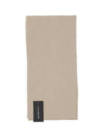 Nimes Natural Linen Tea Towel