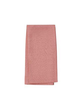Nimes Rosette Linen Tea Towel