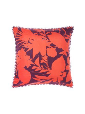 Nirvana European Pillowcase