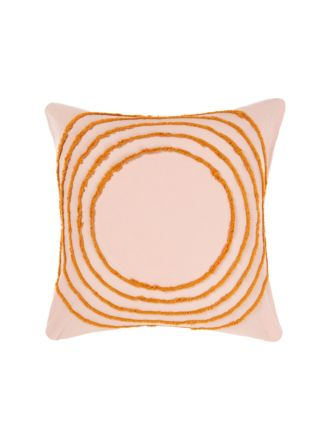 Ojai Rose European Pillowcase