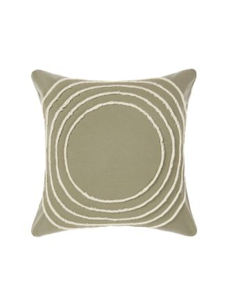 Ojai Sage European Pillowcase