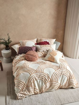 Ojai Sugar Quilt Cover Set
