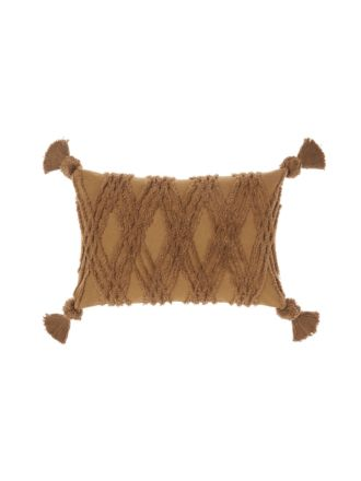 Solange Hazel Cushion 40x60cm