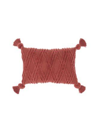 Solange Paprika Cushion 40x60cm