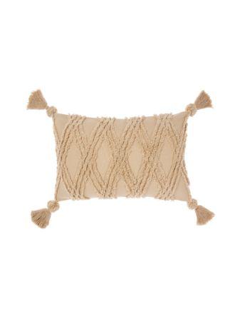 Solange Sand Cushion 40x60cm
